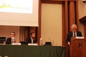 L'intervento conclusivo di Guido Bortoni, presidente AEEGSI